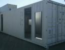 Container mattatoio