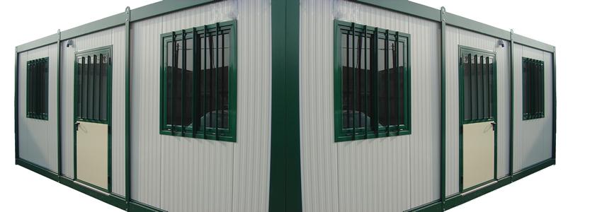 Vendita E Noleggio Container Monoblocco Anche Usati