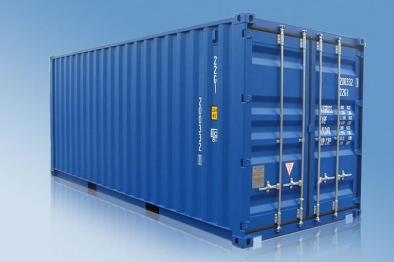 Container marittimi genova nuovi e usati vendita e noleggio for Container ufficio usati