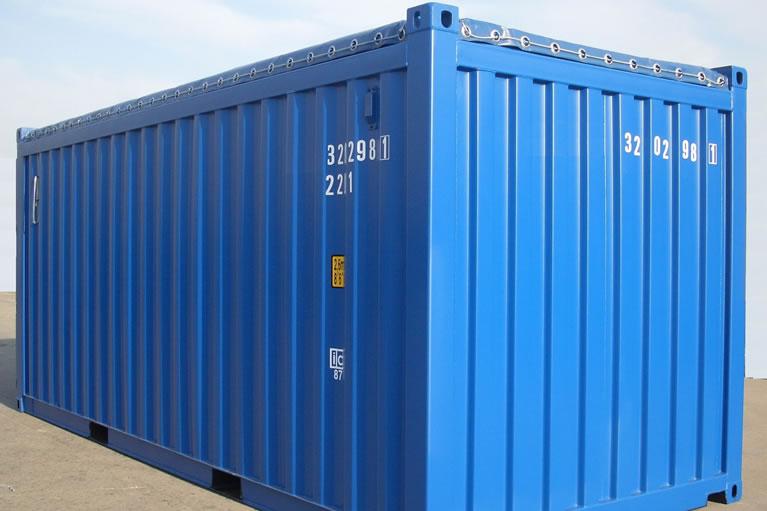 container marittimi livorno vendita e noleggio nuovo e usato