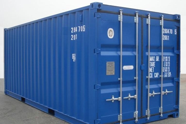 Container Ufficio Usati A Lecce : Container marittimi la spezia vendita e noleggio nuovo e usato