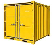 Container MAGAZZINO