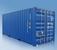 Container MARITTIMI ISO